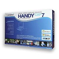 HANDYCAP 7 / USB 2.0 아날로그 캡쳐장비