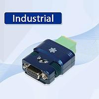 FamileNet (FSP-T10/RS232) RS232용 산업용 서지 프로텍터