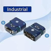 FamileNet (FSP-D9F/RS232) RS232용 산업용 서지 프로텍터(Resettable Fuse 탑재)