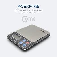 Coms 초정밀 전자 저울 / 최대 600g 측정