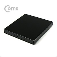 Coms USB 외장형 DVD COMBO / DVD-Read(읽기만가능) / CD-RW(읽기/쓰기가능)