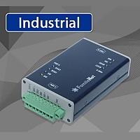 FamileNet (FRT-Combo/TT-ISO) RS422/RS485의 거리연장과 3-way 절연형 산업용 RS422/RS485 리피터