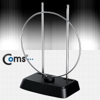 Coms TV 안테나 수신기(ANT-115)-디지털TV